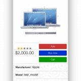 OpenCart iOS native mobile client | Opencart REST API